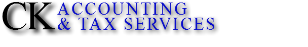 CK Accounting & Tax Services | Certified General Accountant Kitchener